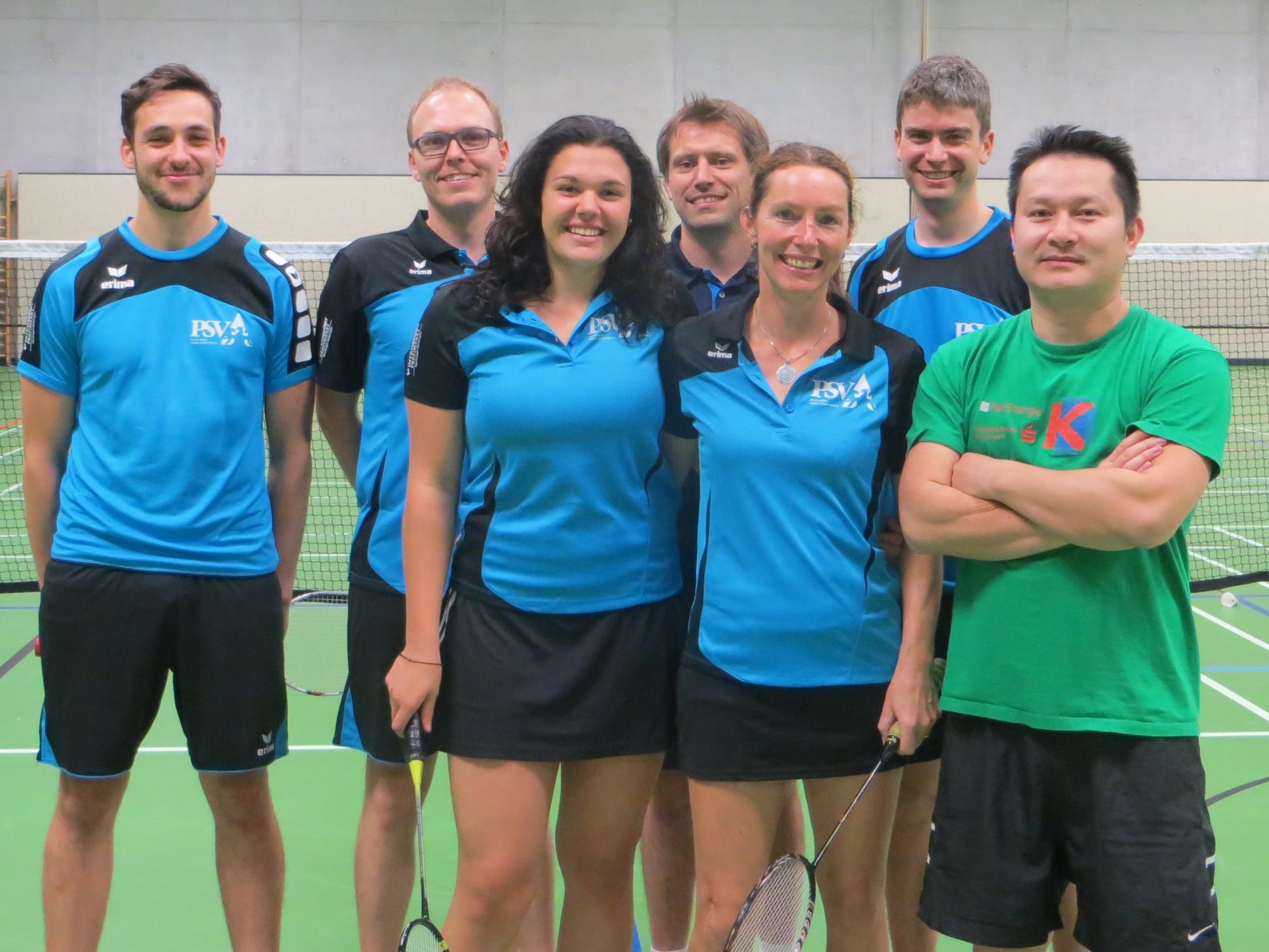 Badminton Reutlingen